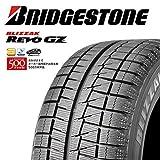 ブリヂストン(BRIDGESTONE) スタッドレスタイヤ 4本セット BLIZZAK REVO GZ 235/45R17