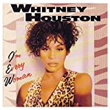 Whitney Houston I'm Every Woman