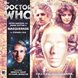 img - for Masquerade (Doctor Who) book / textbook / text book