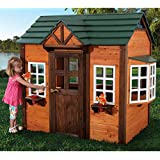 KidKraft My Woodland Playhouse