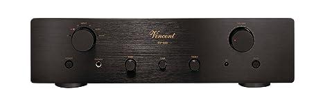 Vincent Amplificateur hybride SV de 500Noir