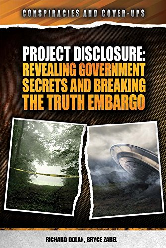 government secret projects