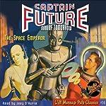 Captain Future | Edmond Hamilton,RadioArchives.com