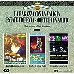 鞄を持った女 (1960年作品) / 激しい季節 (1959年作品) 他 La Ragazza Con La Valigia / Estate Violenta / Morte Di Un Amico