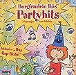 Burgfr�ulein B�s Partyhits