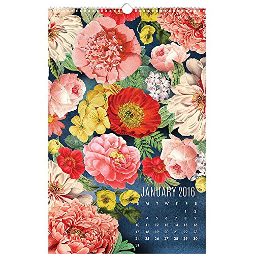 Waste Paper Wall Hanging Of Wall Art Wall Calendar By Waste Not Paper Shopswell