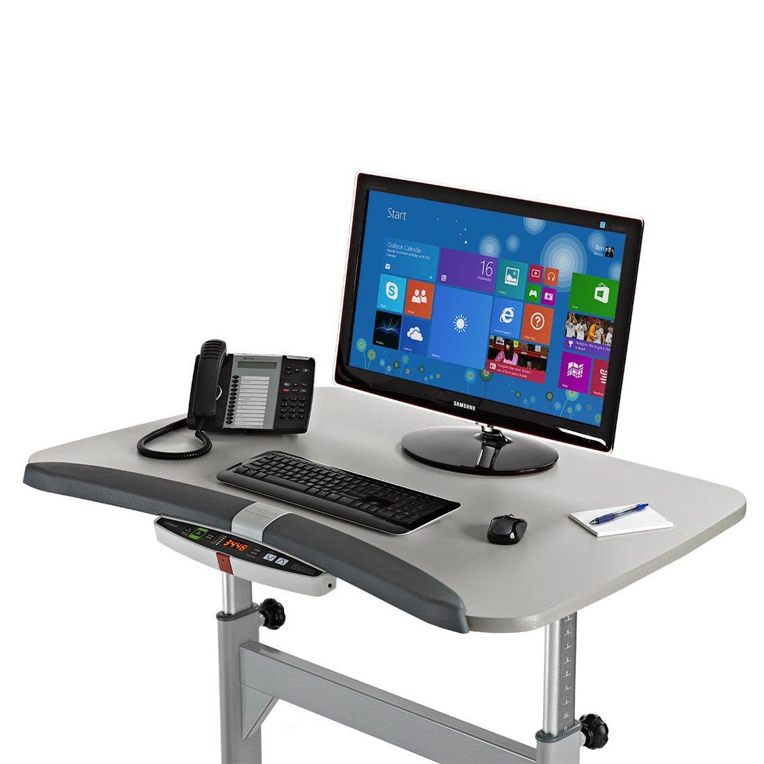 Galleon Lifespan Tr800 Dt5 Treadmill Desk