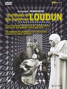 Penderecki - Die Teufel von Loudun [Import]