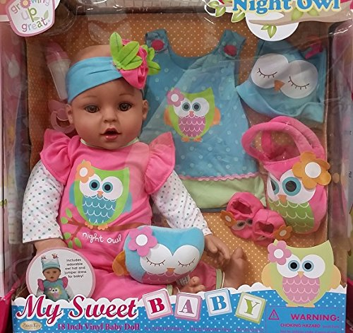 My Sweet Baby Game front-856936