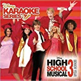 Disney Karaoke Series - High School Musical 3: Senior Year CD