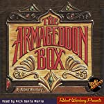 The Armageddon Box | Robert Weinberg, RadioArchives.com