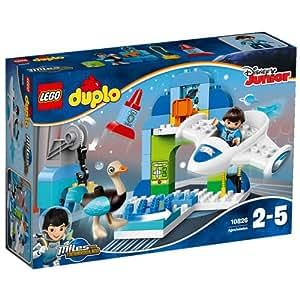 Lego Miles Stellosphere Hangar, Multi Color