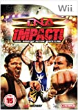 Cheapest TNA Impact! on Nintendo Wii