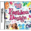 Style Lab: Fashion Design for Nintendo DS
