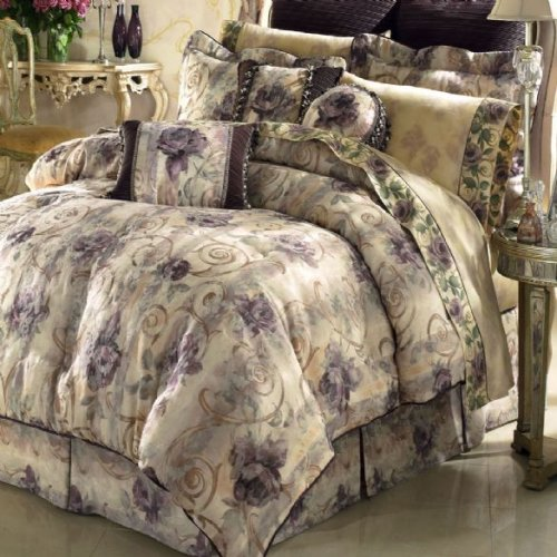 Croscill Chambord Bedding Set Pictures to Pin on Pinterest - PinsDaddy