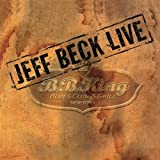 Jeff Beck Live at BB King Blues Club