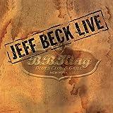 Jeff Beck Live at BB King Blues Club