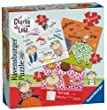 Ravensburger Charlie and Lola 3 in a Box Jigsaw Puzzles
