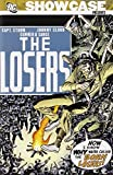 img - for Showcase Presents: The Losers Vol. 1 (Showcase Presents Library of Classics) book / textbook / text book