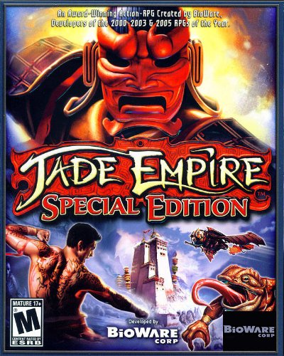Jade Empire Special Edition [Online Game Code] (Jade Empire 2 compare prices)