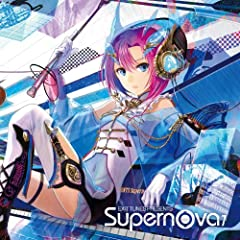EXIT TUNES PRESENTS Supernova(X[p[m@j7  WPbgCXg[^[: (IWiXgbvt)