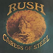 Caress Of Steel [Vinilo]