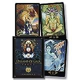 Dreams of Gaia Tarot: A Tarot for a New Era (Book & Cards)