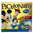 Disney Pictionary Game