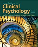img - for Introduction to Clinical Psychology (7th Edition) book / textbook / text book