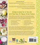 101 Easy Homemade Products for Your Skin, Health & Home: A Nerdy Farm Wifes All-Natural DIY Projects Using Commonly Found Herbs, Flowers & Other Plants