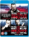 The Rise And Fall Of A White Collar Hooligan/White Collar... [Blu-ray]