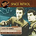 Space Patrol, Volume 1 |  ABC Radio