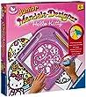 Ravensburger 29736 - Hello Kitty - Junior Mandala-Designer