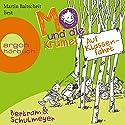 Auf Klassenfahrt (Mo und die Krümel) Hörbuch von Heribert Schulmeyer, Rüdiger Bertram Gesprochen von: Martin Baltscheit