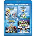 Pokemon Collection [Blu-ray] [Import]