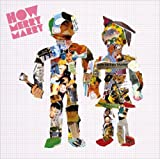 ティニー-HOW MERRY MARRY