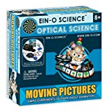 Ein-O Science Mini Optical Science - Moving Pictures