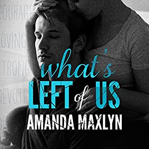 What's Left of Us Audiobook