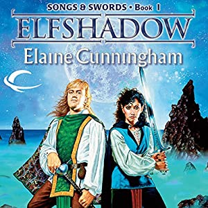 Elfshadow Audiobook