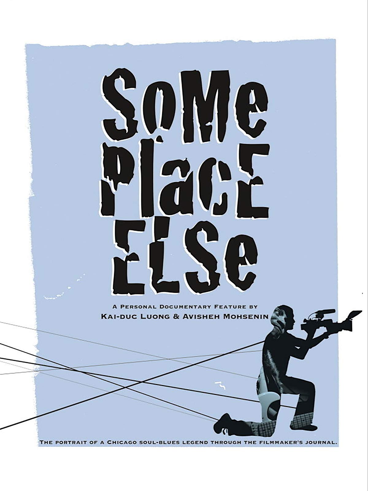 Someplace Else on Amazon Prime Video UK