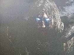NiceLook Design Dark Eyes Laptop Skin