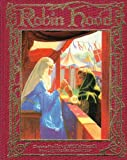 Robin Hood (0881010936) by McSpadden, J. Walker