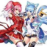 GUNSLINGER STRATOS 1&2 Original Soundtrack