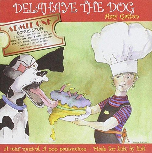 delahaye-the-dog