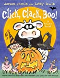Click, Clack, Boo!: A Tricky Treat (1442465530) by Cronin, Doreen