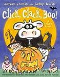 Click, Clack, Boo!: A Tricky Treat