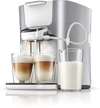 Frappe latte maschine