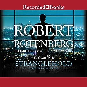 Stranglehold Audiobook