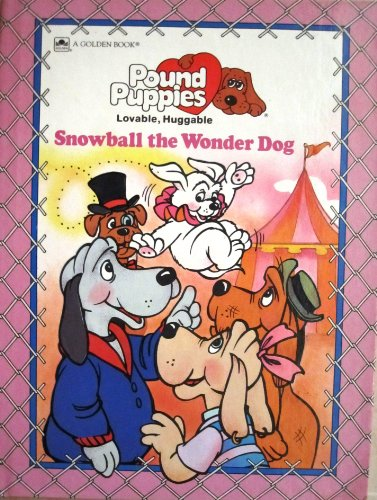 snowball-the-wonder-dog-pound-puppies