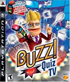 Buzz! Quiz TV Bundle(輸入版)